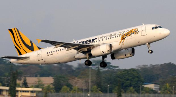 Tiger Airways hopes to raise up to €136m this month. Photo: Getty Images