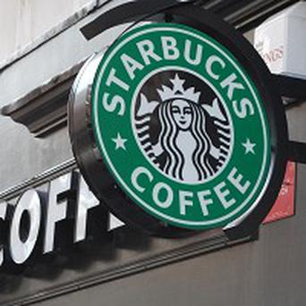 Mexico claims Starbucks owes it intellectual property rights for a line of coffee mugs