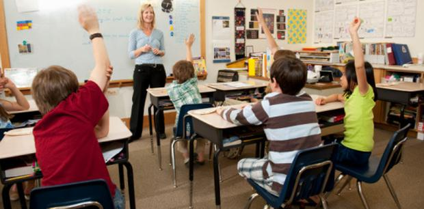 Primary schools will not be able to opt out of teaching the Stay Safe programme. Photo: Posed - Getty Images