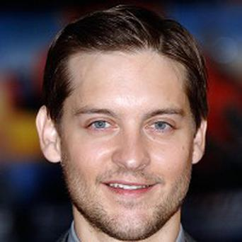 Filming of the next Spider-Man film, starring Tobey Maguire, has been postponed