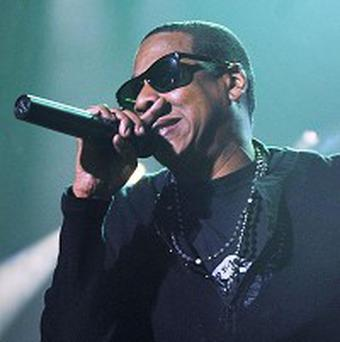 Jay-Z wants a role in the X Factor