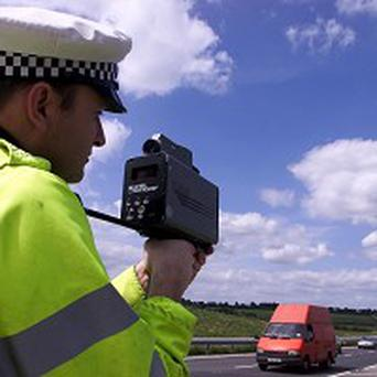 Swiss millionaire fined £182,000 by magistrates for speeding