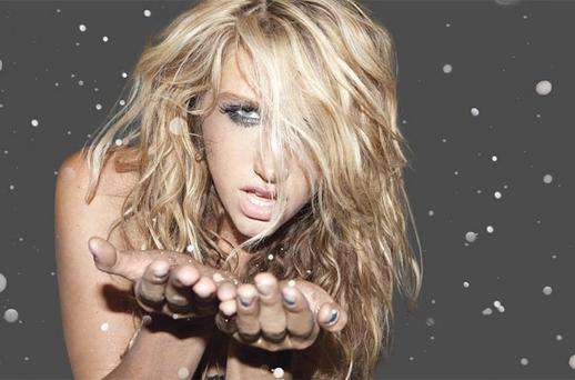 Ke$ha: 'You wouldn't like me if I was pissed off'