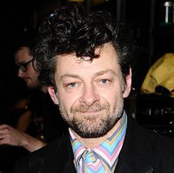 Andy Serkis enjoyed filming Sex And Drugs And Rock And Roll