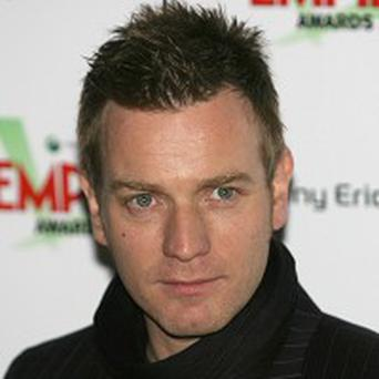 Ewan McGregor will star in Steven Soderbergh?s new thriller
