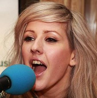 Ellie Goulding has been tipped for a big 2010