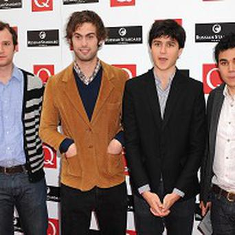 Vampire Weekend have defended their dress sense