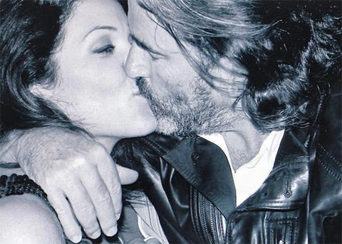 After almost four years together, Glenda Gilson and property developer Johnny Ronan have left friends wondering whether they have a future together