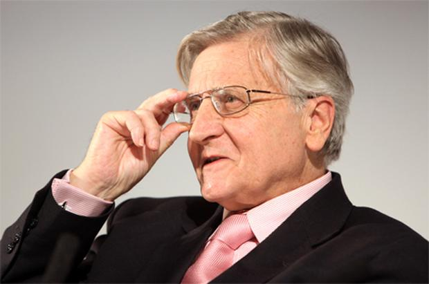ECB president Jean-Claude Trichet. Photo: Bloomberg News