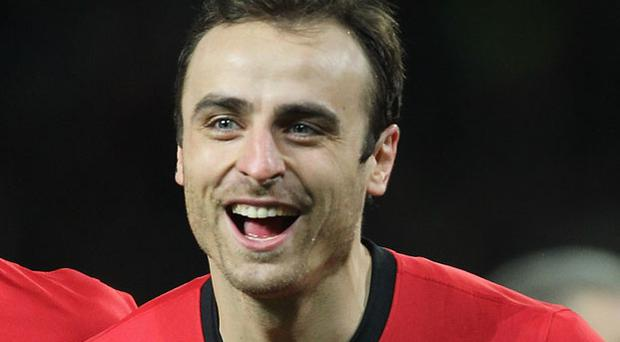 Dimitar Berbatov facing surgery Photo: Getty Images