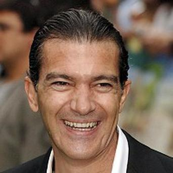 Antonio Banderas is apparently in talks to join the cast of Knockout