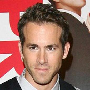 Ryan Reynolds will star in The Green Lantern