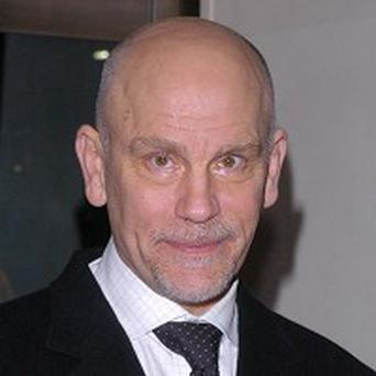 John Malkovich will star in two comic book movies