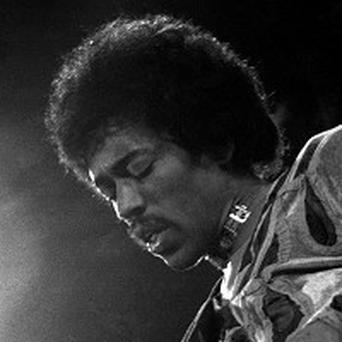 Some Jimi Hendrix tracks will be released for the first time