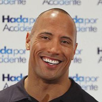 Dwayne ?The Rock? Johnson will film Faster this year