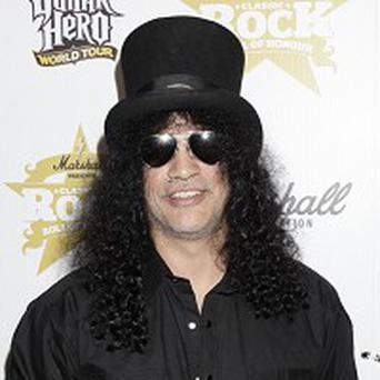Slash said he was offered millions to rejoin the band
