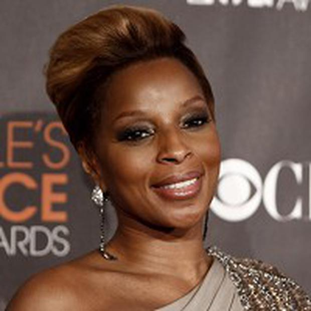 Mary J Blige will perform at this year's Essence festival