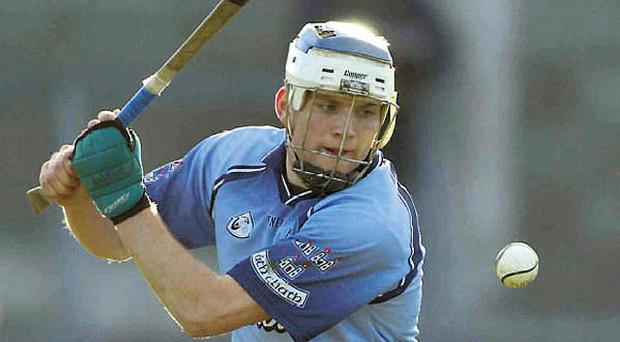 Conal Keaney weighing up options for 2010