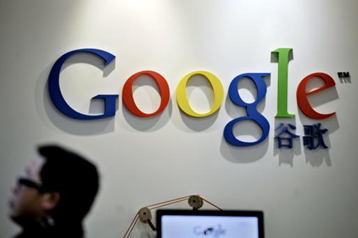 Google has declared that it will stop censoring search results on its Chinese website. Photo: Getty Images