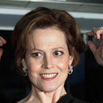Avatar - starring Sigourney Weaver - is up for best editing at the American Cinema Editors awards
