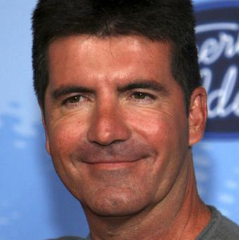 Simon Cowell is taking the X Factor to America. Photo: Getty Images