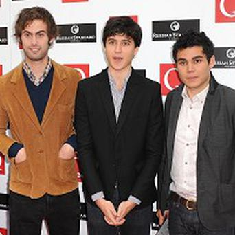 Vampire Weekend will play at Somerset House