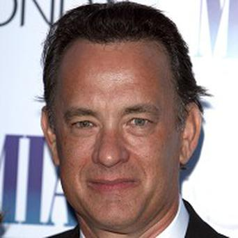 Tom Hanks is teaming up with Julia Roberts again