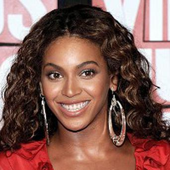 Single Lady Beyonce is one half of Hollywood's top-earning couple