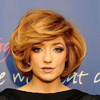 Nicola Roberts has called for a ban on young people using sunbeds