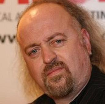 Bill Bailey will feature in an advertising campaign warning young people about the dangers of alcohol