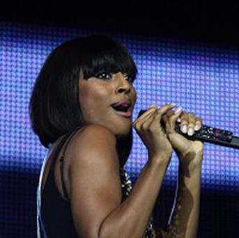 Alexandra Burke is wary of letting people get too close