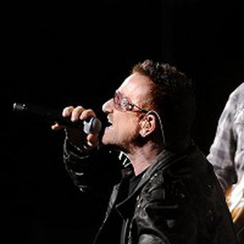 The BBC has been rapped for promoting U2 and Coldplay