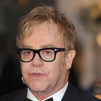 Sir Elton John is selling his car on Auto Trader
