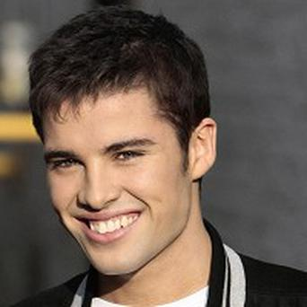 X Factor winner Joe McElderry will perform at the National Television Awards