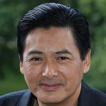 Chow Yun-Fat says his film Confucius can compete against Avatar