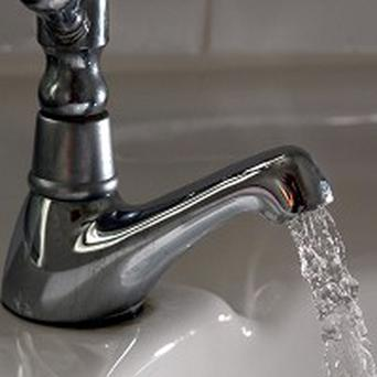 Water shortages will last until at least Monday