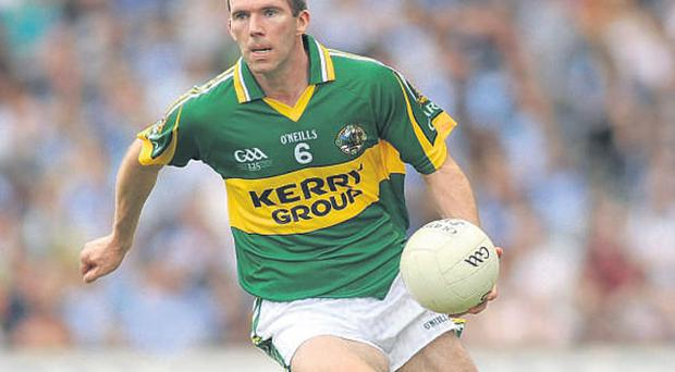 Jack O'Connor expects veteran Mike McCarthy to recommit to the Kerry cause for another year