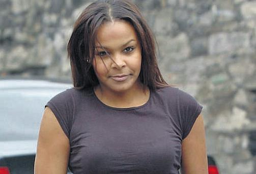 Singer Samantha Mumba was yesterday ordered to return a deposit to a former tenant, who vacated her property on Dublin's Griffith Avenue