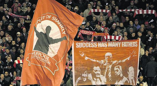 A year after his notorious rant about Ferguson, Benitez's mistakes leave him clinging on at Anfield