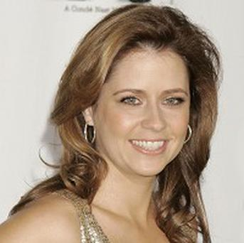 Jenna Fischer looks set to star in Hall Pass
