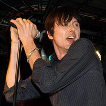 Suede will play a gig in aid of the Teenage Cancer Trust