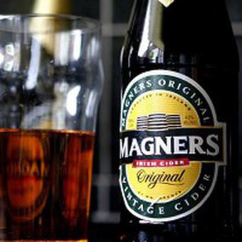 Magners firm C&C reports 'resilient sales'