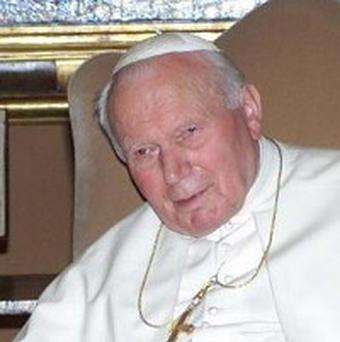 A gunman who wounded Pope John Paul II could be forced to do military service