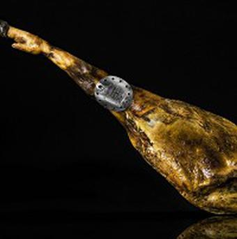 The world's most expensive ham went on sale, complete with its own DNA certificate