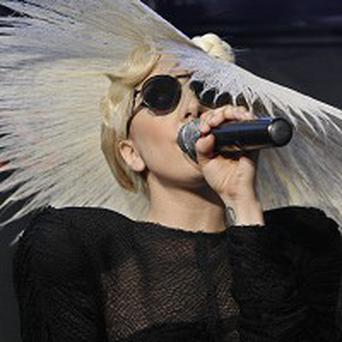 Lady Gaga will perform at the Brit Awards
