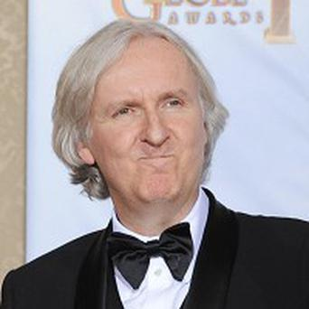 James Cameron's Avatar is still No 1 in America