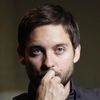 Tobey Maguire could be starring in The Hobbit