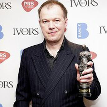 Edwyn Collins won the Ivor Inspiration award last year. The Ivors will now also recognise music in video games