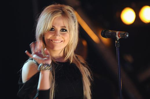 Pixie Lott leads the Brit Awards nominations in a shortlist dominated by female acts. Photo: Getty Images