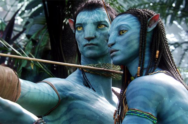 Avatar has been banned by Chinese sensors. Photo: Reuters